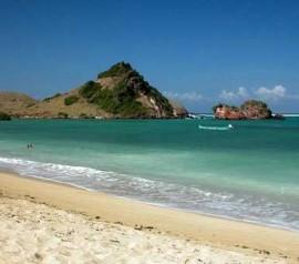 kuta beach lombok