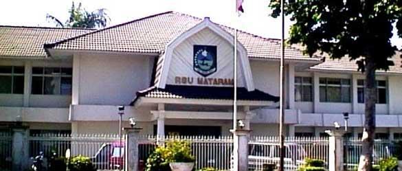 Rumah Sakit Umum Mataram Lombok