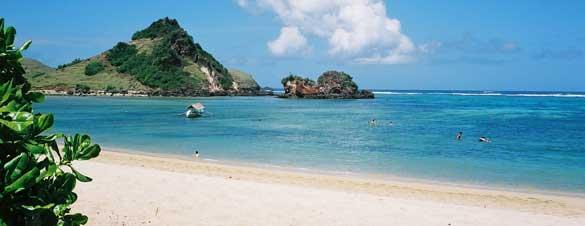 Wisata Pulau Lombok