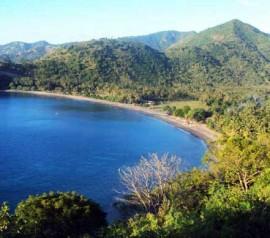 Bukit Malimbu, Pulau Lombok