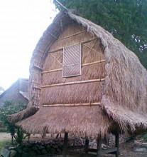 Rumah tradisional suku Sasak, Lombok