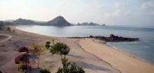 Pantai Kuta dan Pantai Seger Lombok