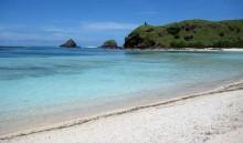 Pantai Seger, Lombok, Indonesia