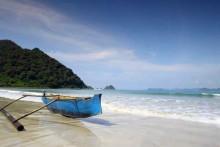 Pantai Selong Belanak, Lombok