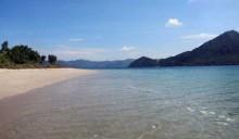 Pantai Belongas Lombok Indonesia