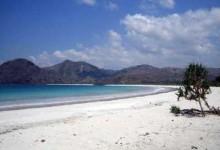 Keindahan Teluk Belongas, Lombok