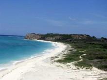 Pantai Kaliantan Lombok
