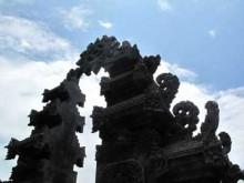 Pura Hindu di Lombok