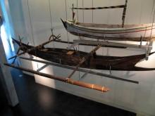 Salah satu koleksi Museum Lombok