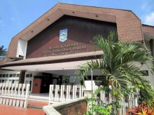 Museum NTB Lombok