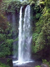 Air Terjun Sendang Gile Lombok