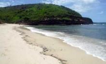 Pasir Putih Pantai Surga
