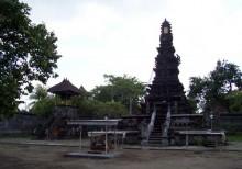 Pura Mayura Lombok