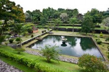 Taman Pura Narmada Lombok