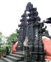 Pura Pengsong, Lombok
