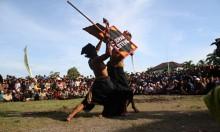 Pepadu Presean Lombok
